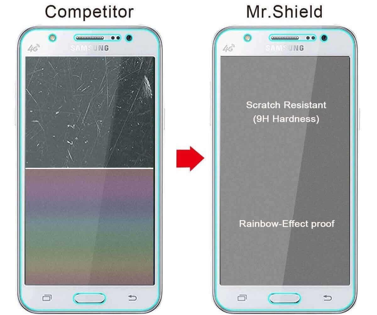 Mr Shield For Samsung Galaxy J7 2016