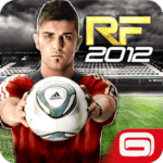 Real Football 2012 for 5X