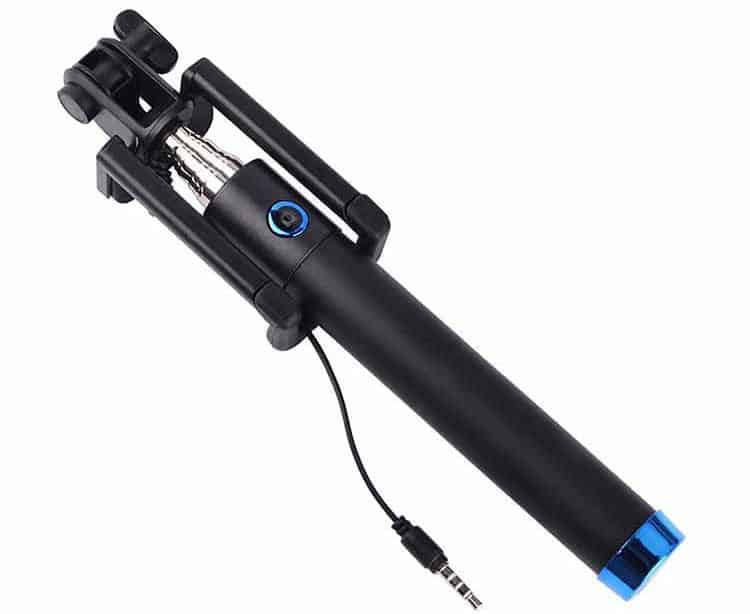 Selfie Stick Extendable Handheld