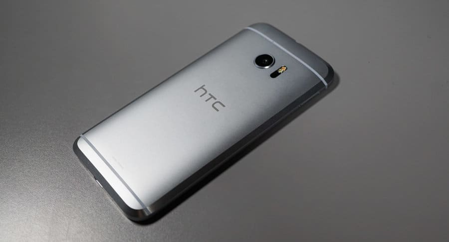 use unlocked htc 10 on verizon