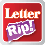 Letter Rip!
