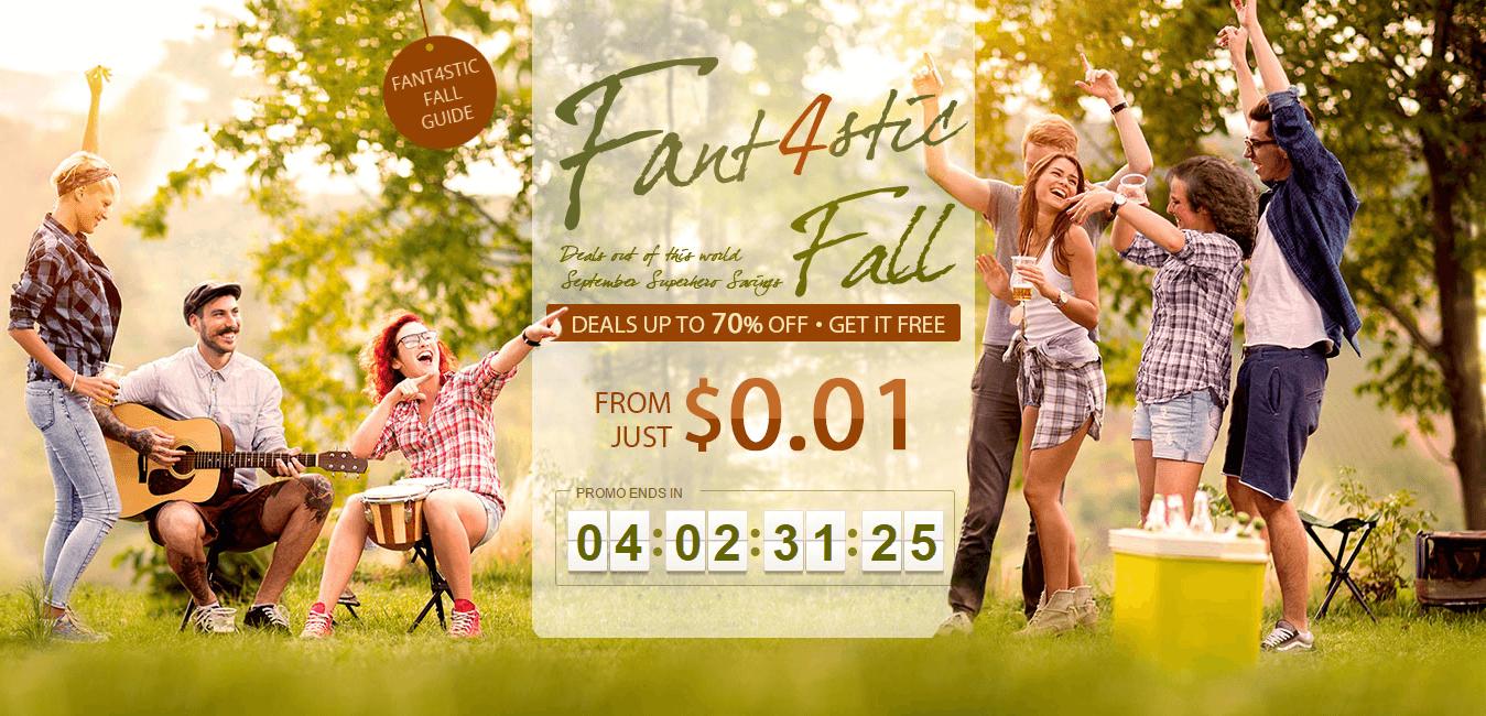 fantastic 4 fall