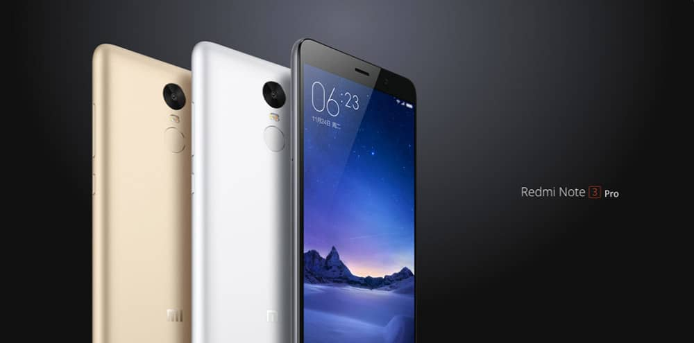 Photo of XIAOMI Redmi Note 3 Pro 4G Phablet Gets on flash sale at $179.99 + Extra $5 Coupon