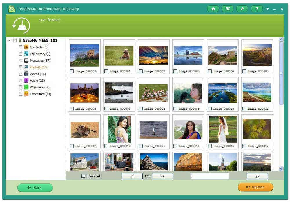 Photo of Tenorshare Android Data Recovery Tool Review