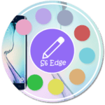 color note for galaxys6 edge