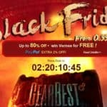 GearBest Black Friday Sale