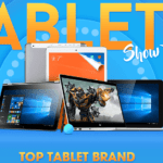 Sales Storm of The Best Tablet