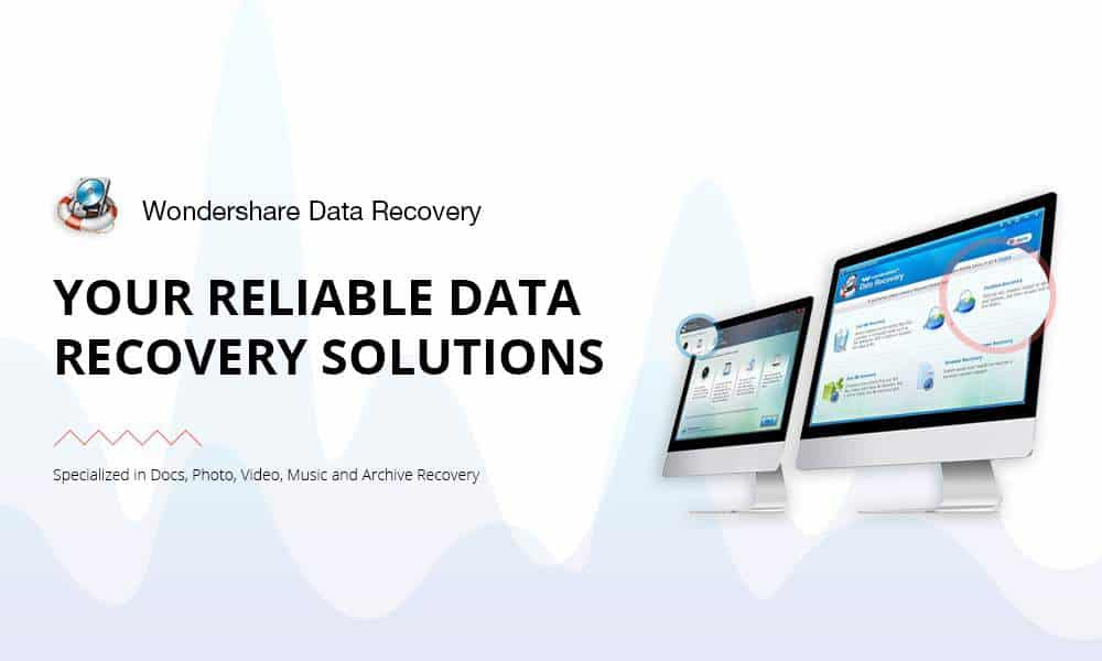 Photo of How to recover deleted files from recycle bin/Pendrive/SD Card/Hard disk/ Memory Card with Wondershare Data Recovery software?