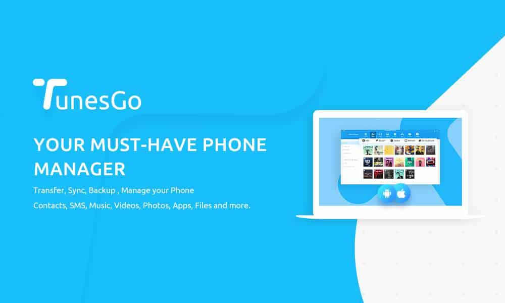 Photo of TunesGo: the best alternative to iTunes when you mange iOS and Android