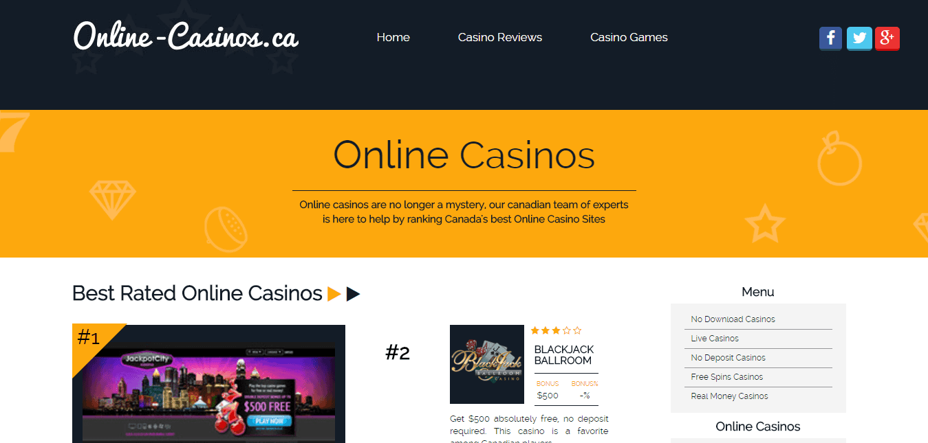 best online blackjack casino for us players