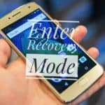 How to Enter Recovery Mode on Moto G5 Plus