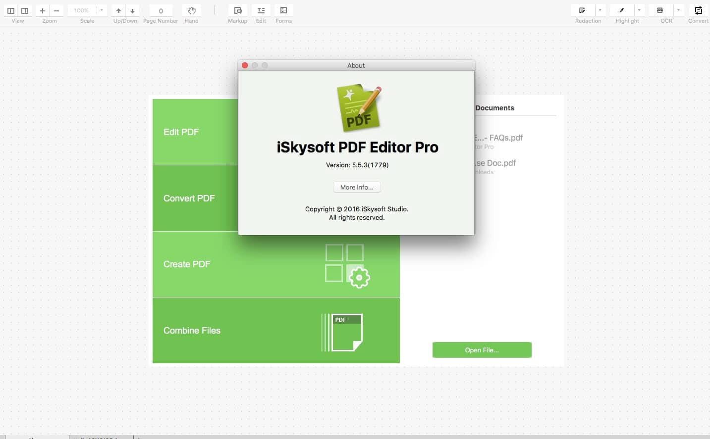 Photo of PDF Editor Pro for Mac Review