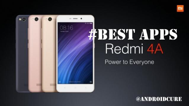 Photo of 10 Best Apps for Xiaomi Redmi 4A [Must Have]
