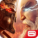 Gods of Rome fighting game
