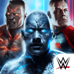 WWE Immortals best android game