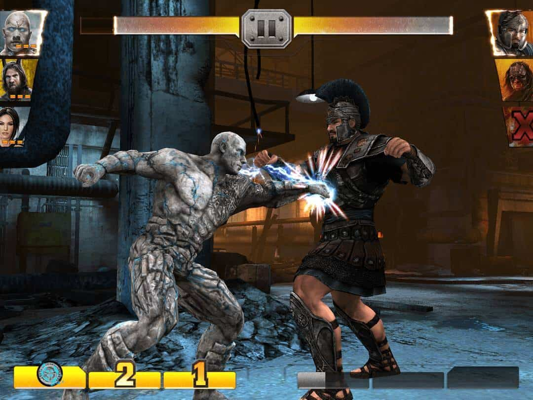 Photo of Top 5 Android Fighting Game Apps