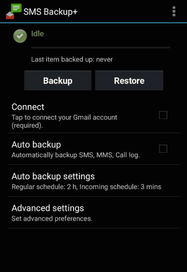 SMS_backup_pro