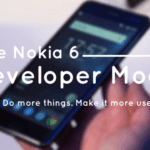 Enable Developer Options on Nokia 6