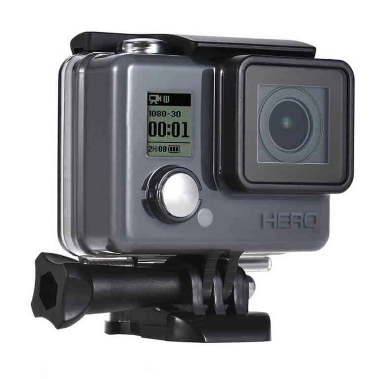Photo of TomTop Deal: GoPro Hero CHDHA-301 Action Sports Camera at 63$ instead of 169$ [Coupon Code]
