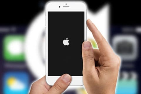 Fix Frozen iPhone Without Data Loss