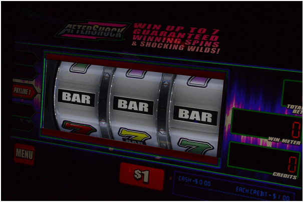 Photo of The three most fun slots games out there