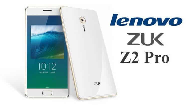 Lenovo-ZUK-Z2-Pro