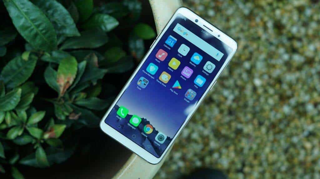 Best Applications for Oppo F5