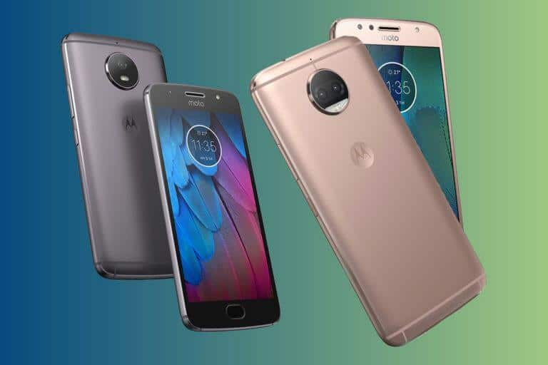 Best Apps Moto G5S Plus