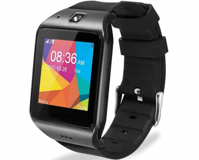 EasySMX Bluetooth Smartwatch galaxy c7