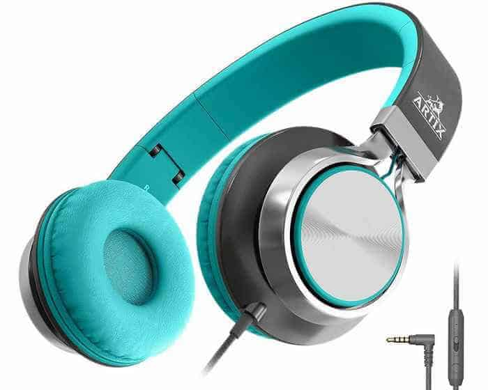 Foldable Headphones samsung galaxy j2 pro
