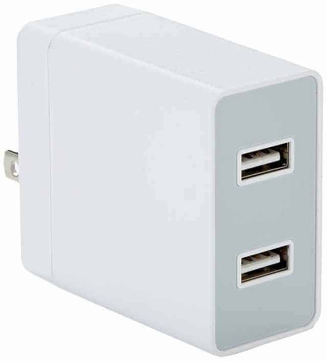 Galaxy A8 USB Wall Charger