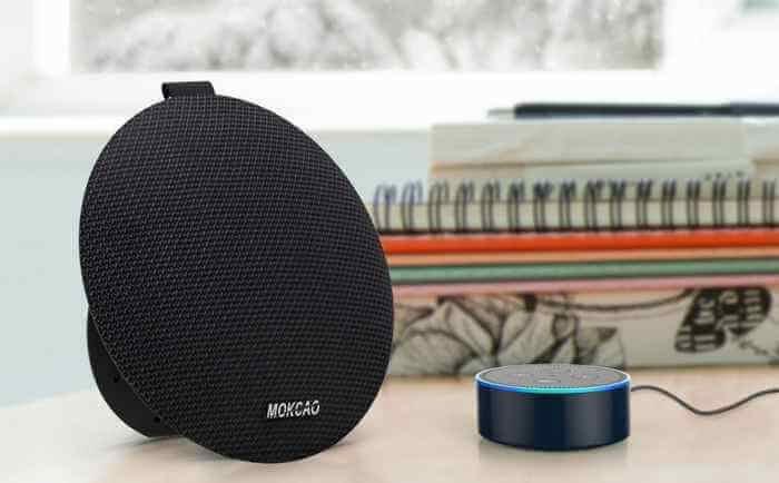 Pvendor Bluetooth Speaker