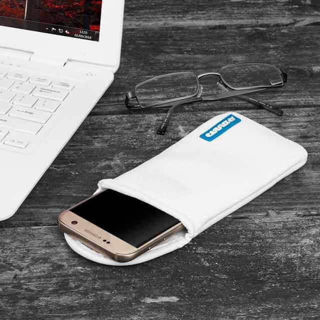 Samsung Galaxy A8 2018 Neoprene Pouch Cover