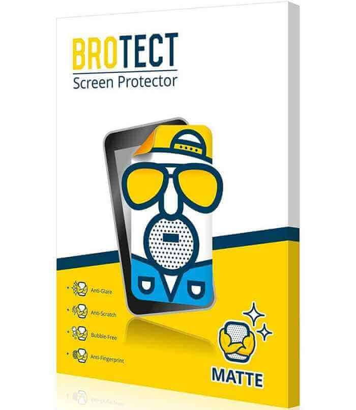 Screen Protector galaxy j2 pro