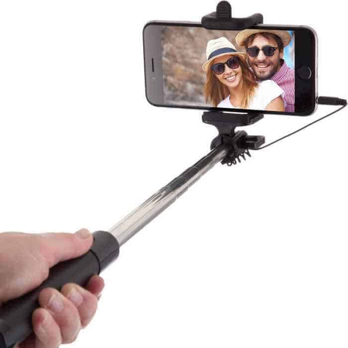 Selfie Stick j2 pro 2018