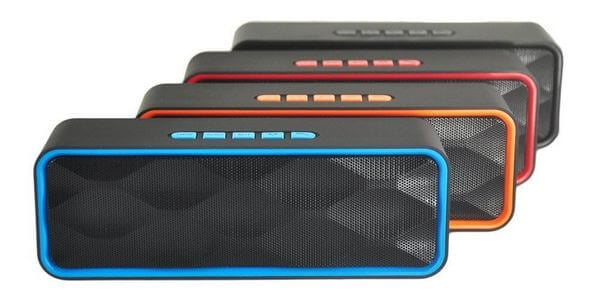 Wireless Bluetooth Speaker honor 7x