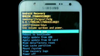 Enter Recovery Mode on Samsung Galaxy Grand Prime