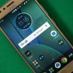 How to unbrick / repair Moto G5S using stock firmware