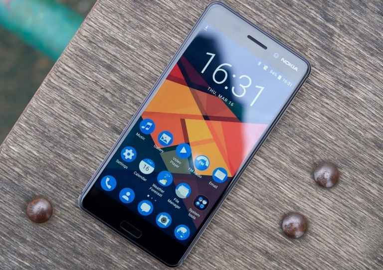 How to Enter Nokia 6 (2018) Recovery Mode