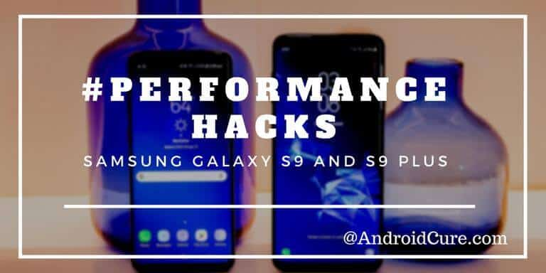 Photo of How to Speed Up Samsung Galaxy S9 for faster performance