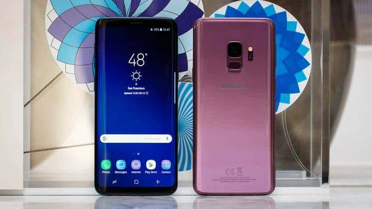 How to Speed Up Samsung Galaxy S9 for faster performance