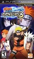 Naruto Shippuden - Ultimate Ninja Heroes-3