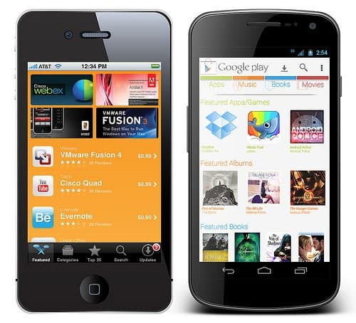app store intelfreepress