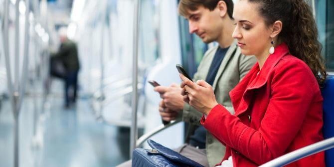 best apps commute