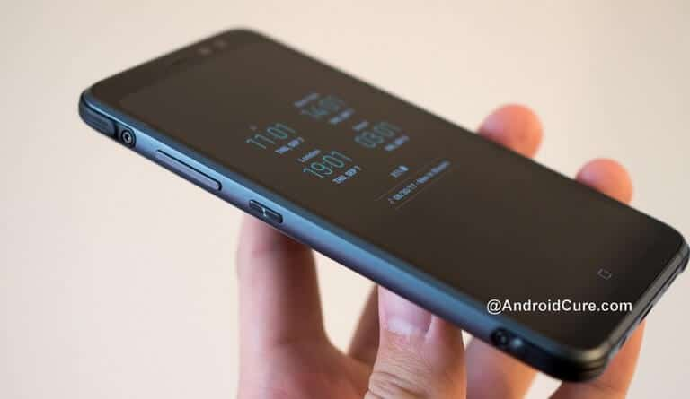 Photo of How to unbrick Samsung Galaxy S8 Active with stock firmware
