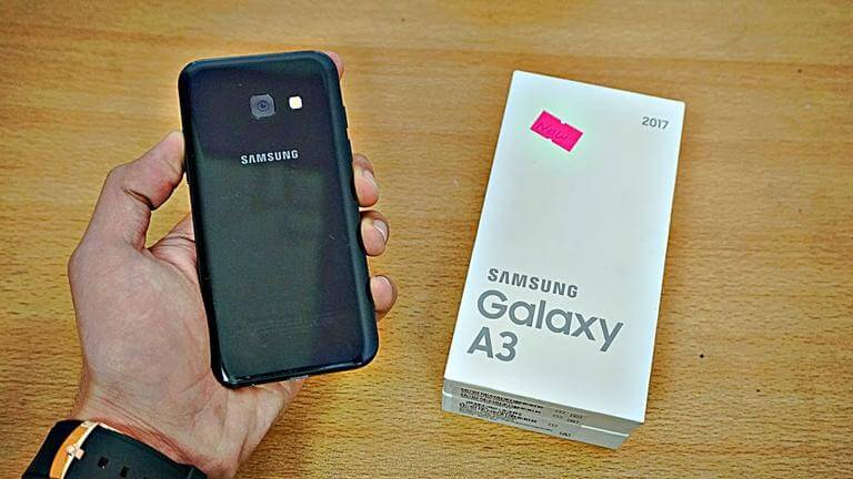 Install Lineage OS 15.1 On Samsung Galaxy A3 2017