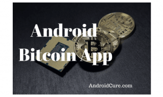 Android Bitcoin App