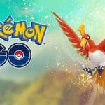 Ho-Oh Is Back in Pokemon GO for a Limited Time