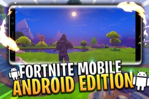 Play-Fortnite-on-Android
