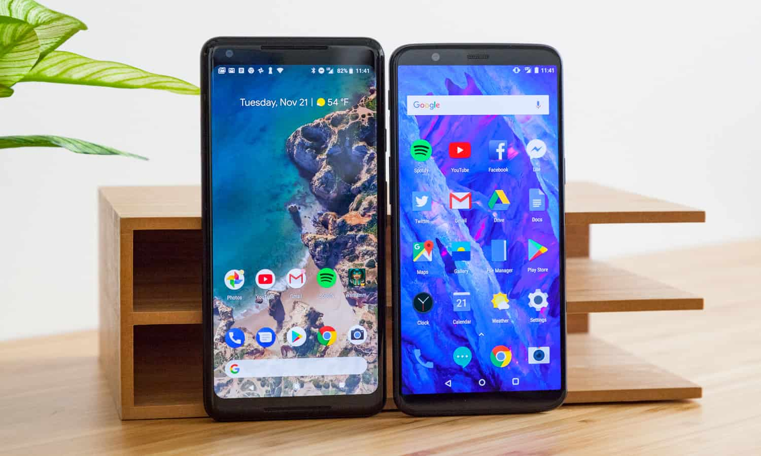 Photo of Which is Better – The Pixel 2 or the OnePlus 6?
